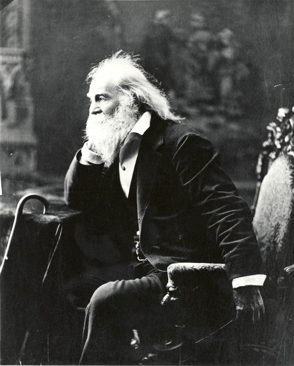 Canción del camino abierto (Fragmento) - Walt Whitman