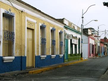 Resultado de imagen para Centro Histórico de Cumaná