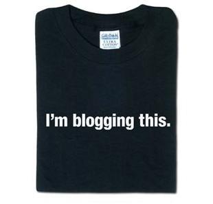 BloggingThis