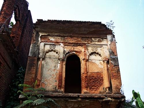 Sonargaon - Bangladesh