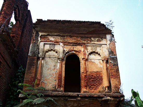 Sonargaon - Bangladesh
